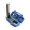 鱼跃水银血压计家用台式血压仪器老人臂式手动测量血压医用血压仪
