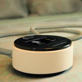 科司德全自动CPAP便携式睡眠呼吸机家用小型户外商旅打呼噜止鼾器