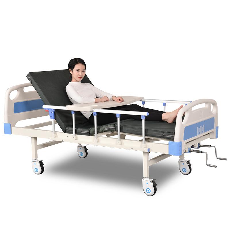 医院病床瘫痪病人护理床家用多功能老人医用医疗床升降养老院病床
