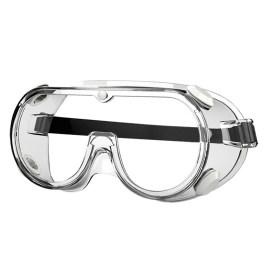 护目镜防雾防尘防风沙眼罩男劳保防飞溅男士透气工业防风防护眼镜