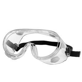 保盾护目镜防风沙劳保防飞溅工业防护男防尘高清透气打磨防风眼镜