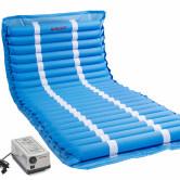 鱼跃褥疮垫臀部透气家用护理瘫痪病人卧床老人充气翻身防褥疮垫床