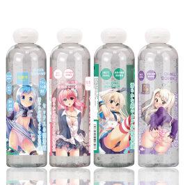 清淇 水の爱妹汁润滑液100ML 水溶性高保湿润滑飞机杯名器用情趣