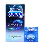 杜蕾斯避孕套安全套延时防早泄持久成人情趣用品薄10只装*3盒套套